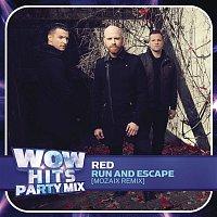 Red – Run And Escape (Mozaix Remix)