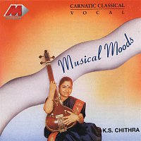 K S Chitra – Musical Moods