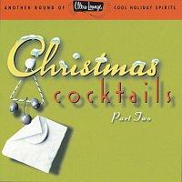 Různí interpreti – Ultra-Lounge/Christmas Cocktails