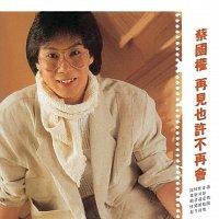 Přední strana obalu CD Back To Black Series - Zai Jian Ye Xu Bu Zai Hui