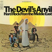 The Devil's Anvil – Hard Rock from the Middle East