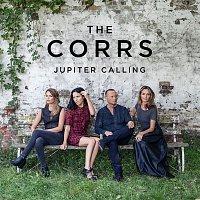 Přední strana obalu CD Jupiter Calling