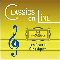 Různí interpreti – Classics On Line - Volume 4 [Les Grands Classiques En Exclusivité Digitale]