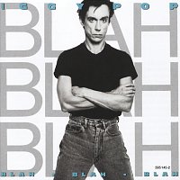 Iggy Pop – Blah-Blah-Blah