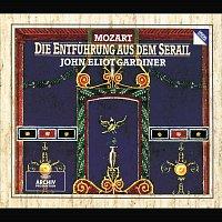 English Baroque Soloists, John Eliot Gardiner – Mozart: Die Entfuhrung aus dem Serail [2 CD's]