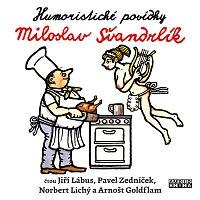 Švandrlík: Humoristické povídky