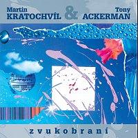 Martin Kratochvíl, Tony Ackerman – Zvukobraní box 8 CD CD