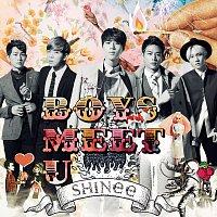 SHINee – Boys Meet U