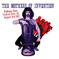 The Mothers Of Invention – Wollman Rink, Central Park, NY, August 3rd 1968