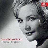 Ludmila Dvořáková – Operní recitál CD