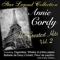 Annie Cordy – Star Legend Collection: Her Greatest Hits Vol. 2