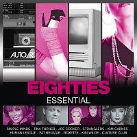 Various Artists.. – Essential: Eighties