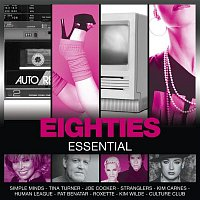 Various Artists.. – Essential: Eighties