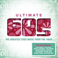 Various Artists.. – Ultimate... 60s