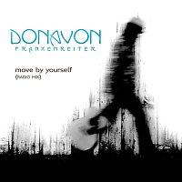 Donavon Frankenreiter – Move By Yourself [International Version]