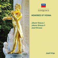 Josef Krips, Wiener Philharmoniker – Memories Of Vienna