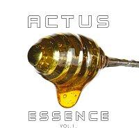 Přední strana obalu CD Essence Vol. 1.