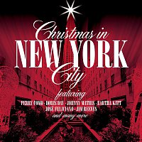 Andrej Hermlin & The Swing Dance Orchestra, Maxi Hubner – Christmas in New York