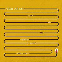 The Fray – Live at The Electric Factory Bootleg No. 1