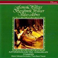 Franz Bauer-Theussl, Wiener Volksopernorchester – Famous Waltzes