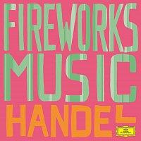 Orpheus Chamber Orchestra, Rafael Kubelík, Karl Richter – Handel: Fireworks