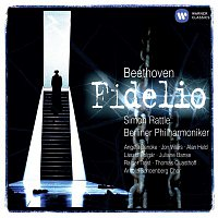 Sir Simon Rattle, Angela Denoke, Juliane Banse, László Polgár – Beethoven: Fidelio