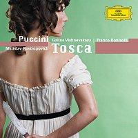 Orchestre National De France, Mstislav Rostropovich – Puccini: Tosca
