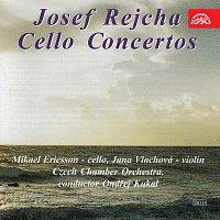 Různí interpreti – Rejcha: Koncerty pro violoncello