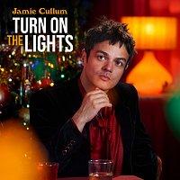 Přední strana obalu CD Turn On The Lights