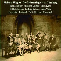 Erich Kunz – Meistersinger von Nurnberg