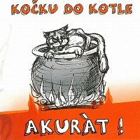 Kočku do kotle – Akurát! MP3