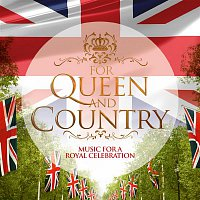 Arthur Harris, Columbia Symphony Orchestra, The Mormon Tabernacle Choir, Richard Rodgers – For Queen & Country