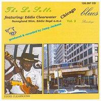 Eddie Clearwater, Sunnyland Slim, Eddie Boyd – The La Salle Volume 2
