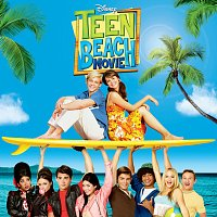 Různí interpreti – Teen Beach Movie