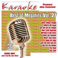 VA Karaokefun.cc – Best of Megahits Vol.27