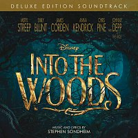 Různí interpreti – Into the Woods [Original Motion Picture Soundtrack/Deluxe Edition]