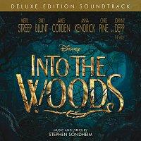 Různí interpreti – Into the Woods [Original Motion Picture Soundtrack/Deluxe Edition]