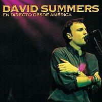 David Summers – En Directo Desde America