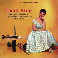 Teddi King, Hugo Winterhalter, His Orchestra – Mr. Wonderful: The Complete RCA Singles