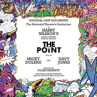 Různí interpreti – Harry Nilsson's The Point [The Mermaid Theater's Production Original Cast Recording/1977]
