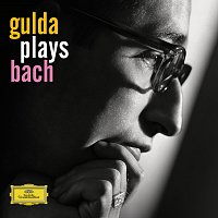 Gulda Plays Bach