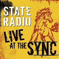 State Radio – Live At The SYNC-Vancouver: Nov. 28, 2005 - EP