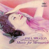 Paul Weston & His Orchestra – Music For Memories
