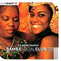 Různí interpreti – Pure Brazil II - Samba Social Club (The Ladies Session)