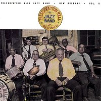 Preservation Hall Jazz Band – New Orleans - Vol. II