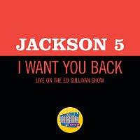Jackson 5 – I Want You Back [Live On The Ed Sullivan Show, December 14, 1969]