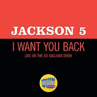 Jackson 5 – I Want You Back [Live On The Ed Sullivan Show, December 14, 1969]