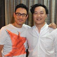 Jacky Cheung, Eason Chan – Tong Zhou Zhi Qing Jia Shi Xiang Gang Yun Dong