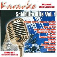 Karaokefun.cc VA – Best of Schihuttnhits Vol.1 - Karaoke