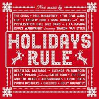 Různí interpreti – Holidays Rule